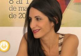 Isabel Vázquez presenta 'Me llamo Peggy Olson'