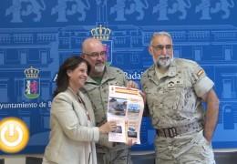 Programado un concierto y una visita guiada por el Día de las Fuerzas Armadas