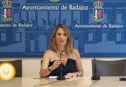 56 mayores de 45 años se beneficiarán del proyecto Badajoz Impulsa