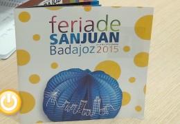 Badajoz se prepara para disfrutar de la Feria de San Juan
