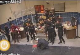 Murgas Carnaval de Badajoz 2014: Ese es el Espíritu en semifinales