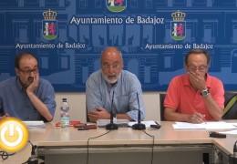 Recuperar Badajoz presenta un Plan de Rescate Ciudadano