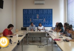 El Ayuntamiento aportará 380.257 euros para el desarrollo del programa Ciudades Inteligentes