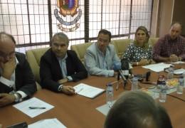 Cámara y Ayuntamiento suscriben un acuerdo de apoyo al empleo local