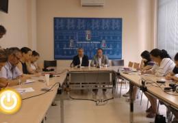 Badajoz y Almendralejo presentan el proyecto de Ciudades Inteligentes