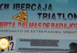 200 inscritos en el triatlón Puerta Palmas