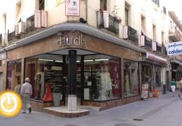 Badajoz celebrará el 1 de octubre el Día del Comercio