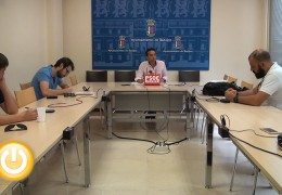 El PSOE califica de insuficientes las partidas del Gobierno para Badajoz