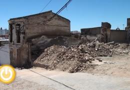 Podemos-Recuperar Badajoz quiere celebrar la consulta sobre El Campillo antes del pleno