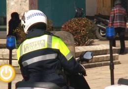 PSOE pide que dos policías locales se reincorporen al 112