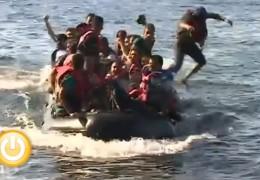 Badajoz creará un registro de familias que se ofrecen para acoger refugiados