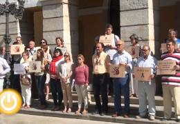 Minuto de silencio por la última víctima de violencia en Vigo