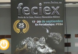 FECIEX celebra su 25 Aniversario