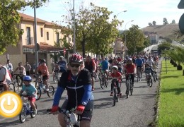 El Día de la Bicicleta pondrá a pedalear a 4.500 pacenses
