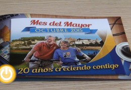 Conferencias, bailes y rutas por el Mes del Mayor