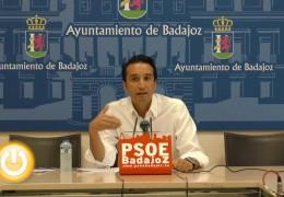 Cabezas acusa al alcalde de ningunear a la oposición