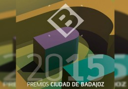 Gala Premios Ciudad de Badajoz 2015