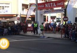 1.800 atletas participarán en la media maratón Elvas-Badajoz