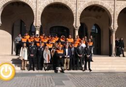 Protección Civil celebra el Día del Voluntario