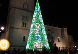 Badajoz, cuenta atrás para la Navidad