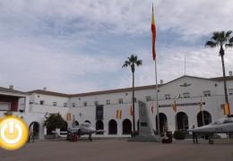 La base Aérea de Talavera celebra el día de su patrona
