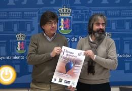Badajoz celebra el 18 de diciembre su I Torneo de peonza