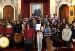 20 centros educativos participan en el certamen de carteles y redacción contra la violencia de género