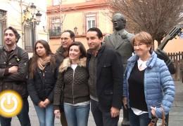 2015: 'Annus horribilis' del gobierno del PP en Badajoz, según los socialistas