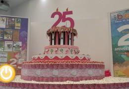25 años dedicados a los más pequeños