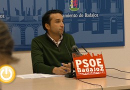 Ricardo Cabezas critica el grado de cumplimiento del acuerdo PP-Ciudadanos