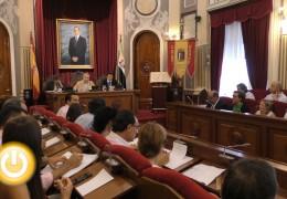 El pleno aprueba por unanimidad la presentación de solicitud a los fondos DUSI
