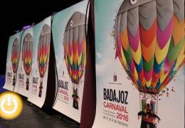 Moracantana abrirá el desfile de comparsas de 2016