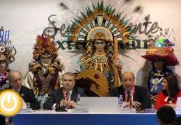 Badajoz exhibe una oferta turística completa en FITUR
