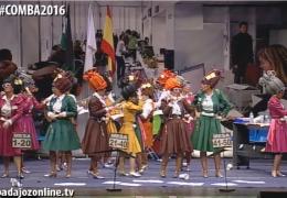 Murgas Carnaval de Badajoz 2016: Las Sospechosas en preliminares