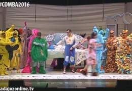 Murgas Carnaval de Badajoz 2016: Ese Es El Espíritu en preliminares