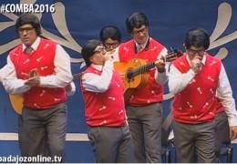 Murgas Carnaval de Badajoz 2016: Los 3W en preliminares