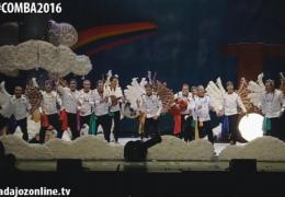 Murgas Carnaval de Badajoz 2016: Los Hechiceros en Preliminares