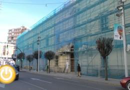 El alcalde defiende que el uso del Hospital Provincial necesita de una reflexión conjunta