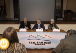 Badajoz solicitará fondos europeos para ejecutar Acciones Urbanas Innovadoras