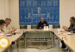 La Comisión de Cultura acuerda nombrar hijo predilecto a Enrique Sánchez de León Pérez