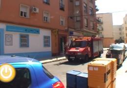 El Ayuntamiento continúa trabajando para mejorar el servicio de bomberos