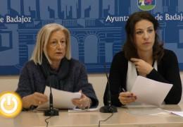 Badajoz celebra el día de la Mujer con una gran variedad de actividades