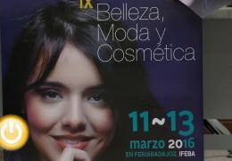 Pelayo Díaz estará en la IX Feria de la Belleza