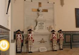 Homenaje al General Menacho en la Catedral