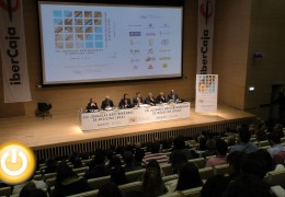 Inauguradas las XXI Jornadas Mediterráneas de Medicina Legal