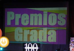 Grada y la Fundación Primera Fila entregan sus premios anuales