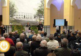 Presentado el Plan Director del Hospital Provincial