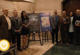'Pisar cieno' y 'El cuento de la vida', premios Ciudad de Badajoz