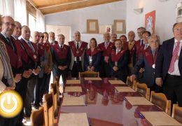 Inaugurada la sede de la Academia de la Gastronomía de Extremadura