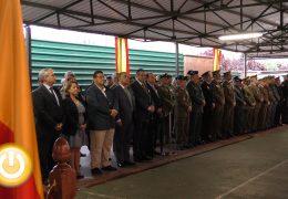 Conmemorado el 21º aniversario de la creación de la Delegación de Defensa